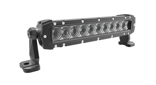 10inches Single Row LED Light Bar