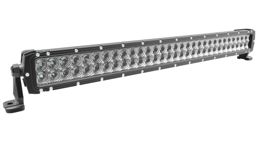 30inches Double Row LED Light Bar