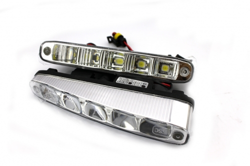 Daytime running lights DRL 506HP