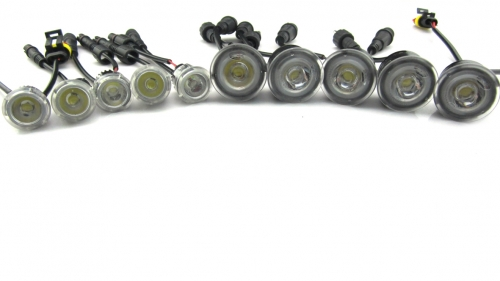 DRL 502S Daytime Running Lights