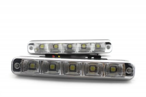 DRL 507HP Daytime Running Lights