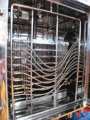 LPGZL Large-scale Industrial Vacuum Lyophilizer Freeze Dryer