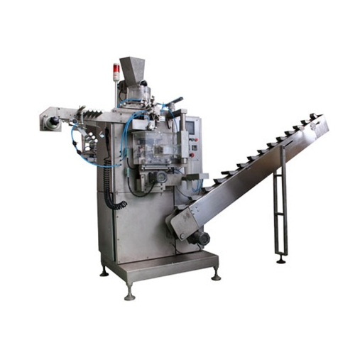 ZWXB-300 High Speed SNUS/SNUFF Packing Machine
