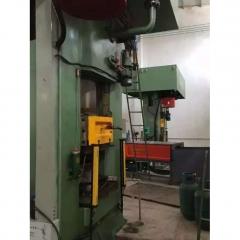 PA93 refractory brick press,CNC die forge machine