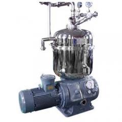 Biodiesel Cenrifuge
