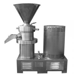 JMS Series Colloid Mill