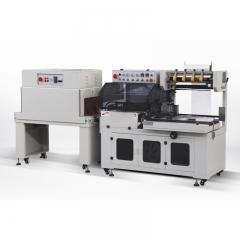 LPBA450 Automatic Heat Shrink Packing Machine
