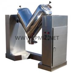 High Efficient V Shape Mixer