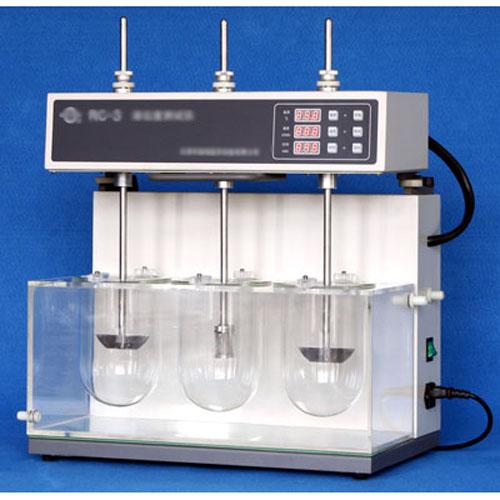 RC-3 Disssolution Tester