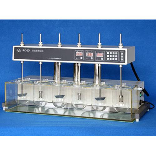 RC-6D Dissolution Tester