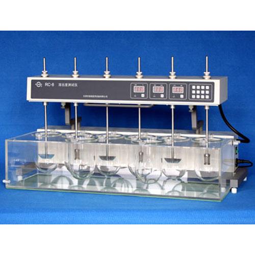 RC-8 Dissolution Tester