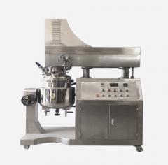 10L 20L 50L 1000L Vacuum Emulsion Mixer