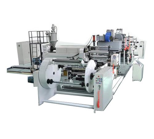 SEC-1600 Extrusion Lamination Machine,Extrusion Coating Machine