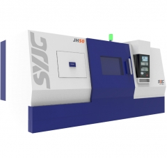 High Precision Heavy Duty Horizontal CNC Lathe Machine JH50 with Competitive Price