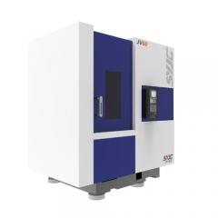 JV60 Quality Control System Machine CNC Lathe Automatic Lathe Machine