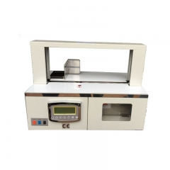 Table Top Paper Banding Machine