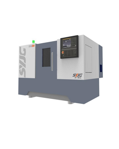 SH36 Internation Quality Good After Sale Service CNC Lathe Horizontal Lathe