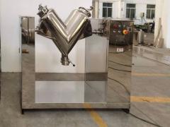GHJ-V Series High-efficient Mixer