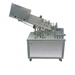 Automatic Soft Tube Filling Sealing Machine
