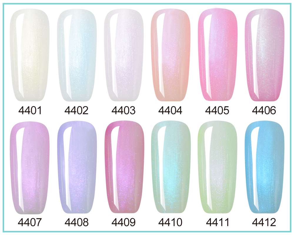 Where To Buy Gelish Nail Polish In Abu Dhabi | Splendid Wedding Company