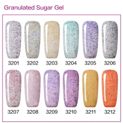 【color chart show only 】Granulated Sugar Series