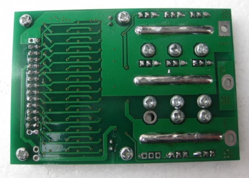 40A Lithium-Ion  11S 14S  Bleeding  BMS(20A-40A)