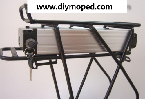 EBike Carrier / Back Rack