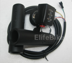 Thumb Twist Grip Throttle( Wuxing Brand)