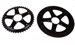 Bafang BBS01/02  chain wheel