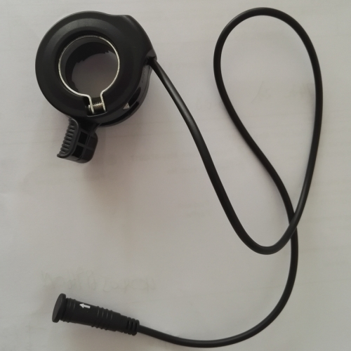 Thumb Throttle for bafang BBS01 BBS02 BBSHD Bafang Ebike Part & Accessories