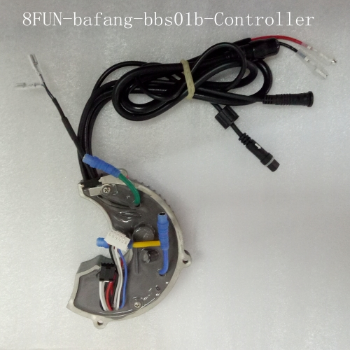 8FUN 36V 250W bbs01b new version mid crank controller for replacemnt