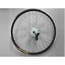 "Bafang SWXH 36V 250W Wheel size 28"" Electric bicycle Rear ebike kit"
