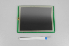 LCD display, Beijing DWIN/Dgus/8 inches