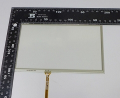 touchpad, 7 inch, 165mm*100mm -55mm cable on 165mm side