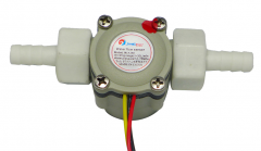 water flow sensor, JR-A168, 3 wires