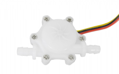 water flow sensor, 3 wires, interior dameter 3mm