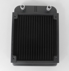 water radiator, 157mm*120mm*32mm, with 0.25A fan installed