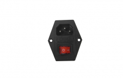 power outlet, 3 in 1, 10A