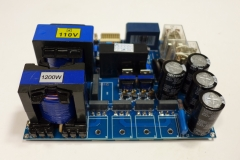 Main board of IPL power supply, Beijing Dazhi, 1200W, 110V