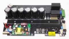 Main board of IPL power supply, Beijing Dazhi, 2000W, bottom board