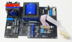 Main board of IPL power supply, Beijing Dazhi, 2000W, upper board