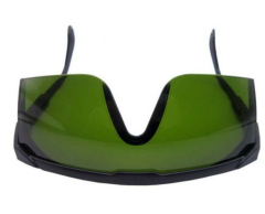 operator's goggles for IPL Elight SHR