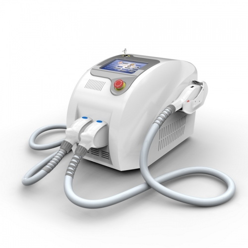 Elight+Yag laser Model LY02