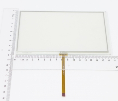 touchpad, 7 inch, 165mm*100mm- 80mm cable in the middle of 165m side