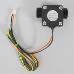 water flow sensor, 4 wires, FSH1-DT1-800