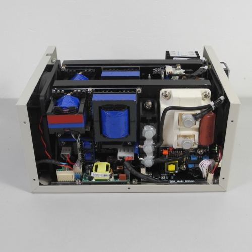 SHR power supply, Beijing Dazhi, 2000W-500V