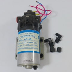 HIGH PRESSURE DIAPHRAGM pump DP-60-12V