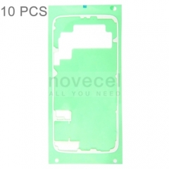 10 PCS/Lot  Back Rear Housing Cover Adhesive for Samsung Galaxy S6 / G920