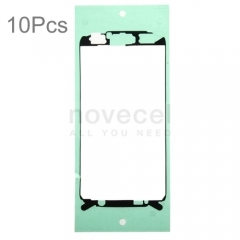 10 PCS  Front Housing Adhesive for Samsung Galaxy S6 / G920