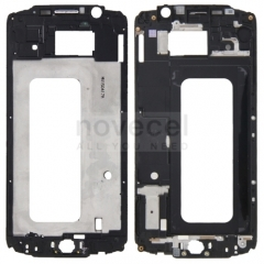 Front Housing LCD Frame Bezel Plate for Samsung Galaxy S6 / G920